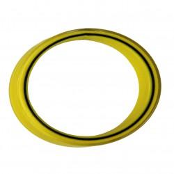 Brazalete amarillo BLUMARINE