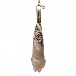Colgante pañuelo para bolso BLUMARINE
