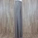 Pantalón ancho estampado soles verde